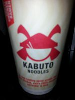 kabuto noodles by good-flippy