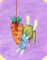 Bunny Maka Part.2 by yuraimileebunny