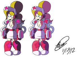 Medic Color Designs by Twisted4000