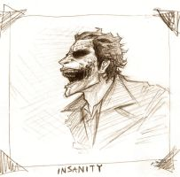 insanity by rockedgirl