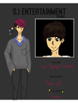 [SI Entertainment]: Lee Byung Ho by type-your-answer