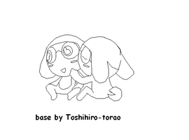 keroro gunso couples base by Toshihiro-Torao