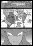 Dragon Ball Multi-Xenoverse [Ch03/067] by Cheetah-King
