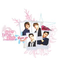 big time rush by cyruscrazystyle