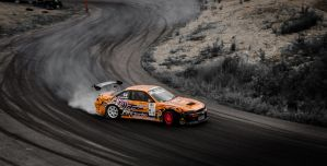 Kalis drift team by ThePhotoWatcher