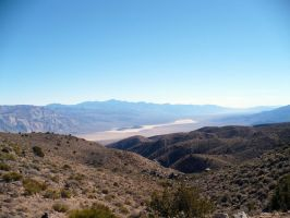 Death Valley National Park 4 by ShadowsStocks
