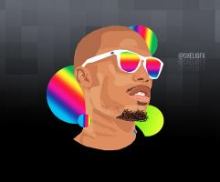 B.O.B Vector by Che1ique