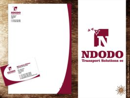 Ndodo corporate design by gmey