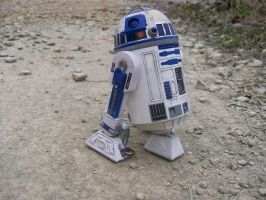 R2-D2 by vash68