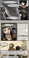 Dragon Age 2: The Comic P.1 by Innuo