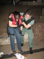 Stay with me by Chris--Redfield