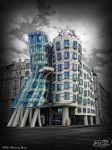 Dancing House by PaSt1978