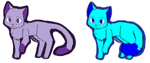 Adoptables#3 by Snowflame132
