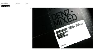 D_ 1 by denzmixed
