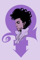 Thanks Prince by NelsonBlakeII