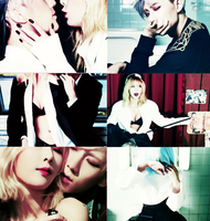 [ Picspam ] There is no tomorrow - Trouble Maker by YongYoMin