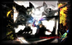 Devil May Cry: Battle by his1nightmare
