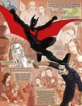 The Dark Knight Trilogy Epilogue: Batman Beyond by kinjamin