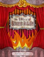 The ABCs of the Bizarre Bazaar by Dr-K