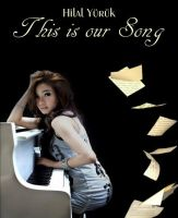 This is our Song - Bookcover by Beautifuul