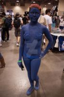 Mystique by QueenSheba24