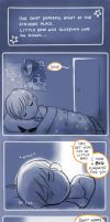 Parenting lvl: Bro Strider by The-Proud-Amoeba