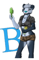 Bloovee badge by RJ-Pilot