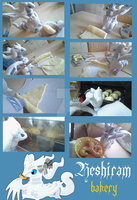 Reshiram makes croissants by Neutron-Quasar