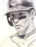 Grady Sizemore by chameleon09