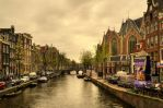 Amsterdam by ArjenCalter