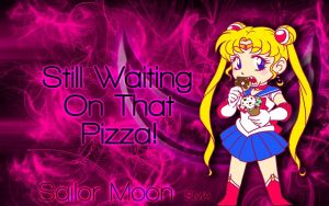 SMA - Sailor Moon 3 by EssJay89