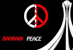 bahrain peace by hussainy