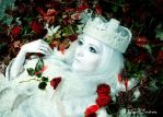 Winter Princess II by Annie-Bertram