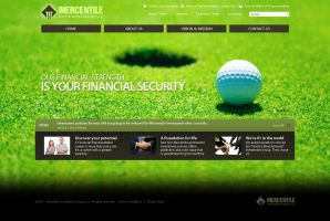 Mercentile Investment Group, LLC. by Dezign-Core