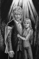 The Third Doctor by Lenka-Slukova