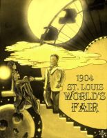 St. Louis World's Fair by FulcrumFXL