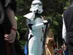 CE11 Cosplay Chess 009 TROOPER by redhatpieman