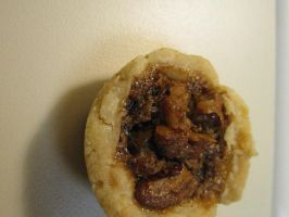 027.  Pecan Tarts by mynti-stock