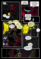 DU Freedom War: Page 4 by Kostmeyer