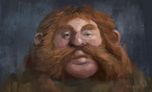 In-class Demo: Dwarf by pinkhavok