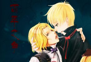 aph hetalia france uk by 7point7