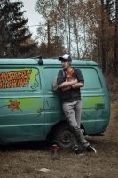 Adult Dipper Pines 2 by M-Rainey