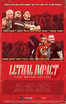 WWE VS TNA - LETHAL IMPACT - 05/02/2015 by Lucke49
