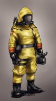 Contact - HazMat by Shimmering-Sword