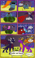 The Legend of Flaze - The Crimson Star_pg 8 by Crimson-Flazey