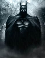 The Dark Knight by just-another-PILGRIM