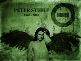 Peter Steele Tribute by VoodooHammer