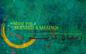 Ramadan Kareem by zArtandDesign