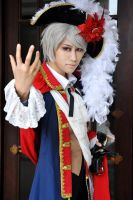 hetalia:All Hail Prussia by tpyhy