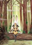 Guardian of the Forest by Shiita